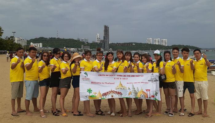 Đoàn Huong Organic