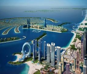 THỜI ĐIỂM NÀO DU LỊCH DUBAI TUYỆT NHẤT ?
