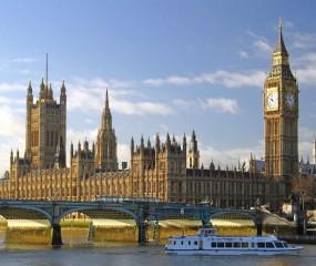 Thủ tục xin Visa - Anh Quốc
