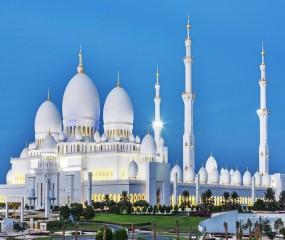 DU LỊCH DUBAI THỜI GIAN NÀO THÍCH HỢP NHẤT ?