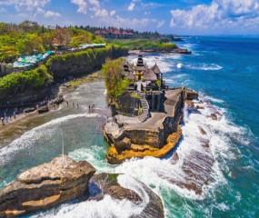 Thời tiết đảo Bali, khí hậu, thời tiết
