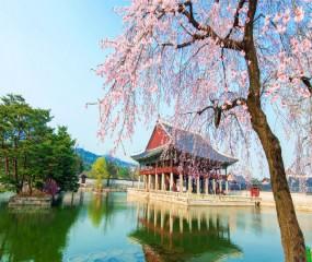 Các điểm thăm quan quanh Seoul, Hàn Quốc