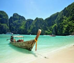 Thăm quan đảo Phuket