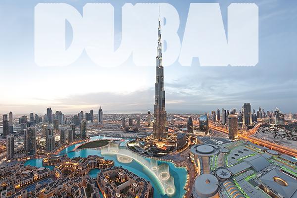 CÁC ĐIỂM THAM QUAN TẠI DUBAI