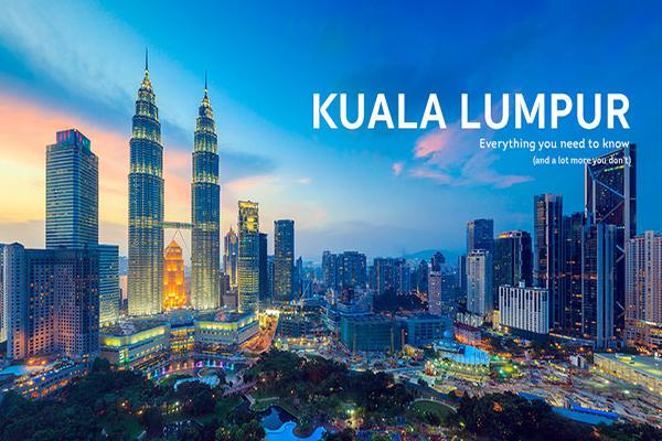 NHỮNG ĐIỀU NÊN BIẾT TRƯỚC KHI DU LỊCH MALAYSIA