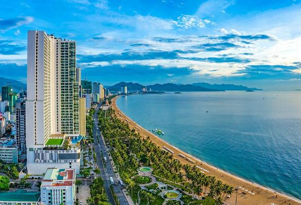 HÀ NỘI – CAM RANH – NINH THUẬN – NHA TRANG – HÀ NỘI bay Vietnam airlines