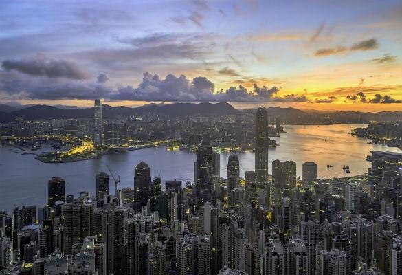 HONGKONG – SHOPPING – THIỀN VIỆN CHÍ LIÊN