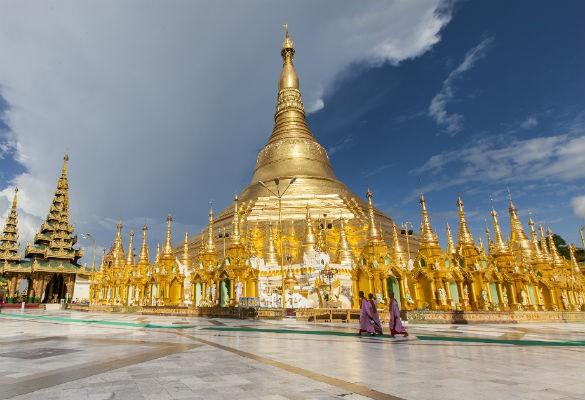 MYANMAR 4 NGÀY 3 ĐÊM